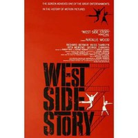 West Side Story Poster Broadway Theater Play 11x17 MasterPoster Print, 11x17