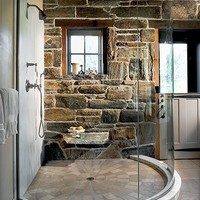 Home / this shower is fabulous.