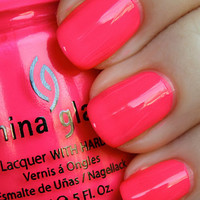China Glaze Nail Polish ...