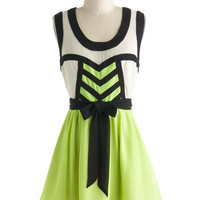 Sci Fi Lifestyle Dress | Mod Retro Vintage Dresses | ModCloth.com