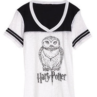 dELiAs > Harry Potter Owl Tee > tops > graphic tees > view all graphic tees