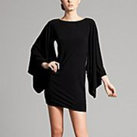 Brunetta Kimono Dress | GUESS by Marciano