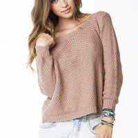 Nixie Knit