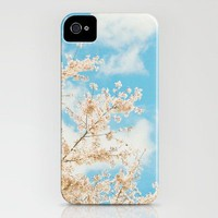 Cotton Candy Pink iPhone Case by Joy StClaire | Society6