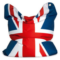 Sitting Bull: Beanbags For Kids Big And Small