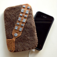 Chewbacca Phone Cozy
