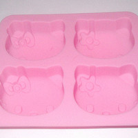 Hello kitty kitchen Cooking Cake cookies and dish 3pcs set