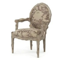 One Kings Lane - Michael Taylor - Frassino Armchair