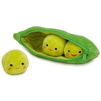 3 Peas-in-a-Pod Plush - Toy Story - 8'' | Disney Store