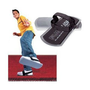 Amazon.com: Simtec Fun Slides Carpet Skates - Silver: Toys & Games