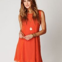 Free People Modern Day Flapper Dress at Free People Clothing Boutique