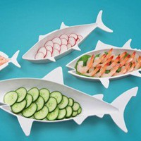 Fish Food Nesting Dishes - $15 | The Gadget Flow