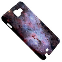 Galaxy Nebula Space Samsung Galaxy Note Case 2