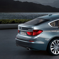 BMW 5 Series Gran Turismo : Overview