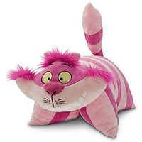 Cheshire Cat Plush Pillow | Disney Store