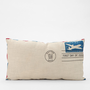 Airmail Pillow