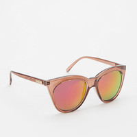 Le Specs Halfmoon Magic Sunglasses