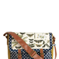 All the Buzz Satchel | Mod Retro Vintage Bags | ModCloth.com