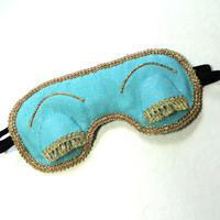 Holly Golightly &#x27;Breakfast at Tiffany&#x27;s&#x27; Sleepmask
