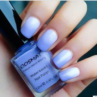 Thermal Nail Polish CC05...