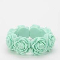 Flower Power Bracelet