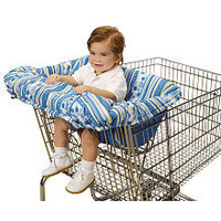 Boppy Protect Me Shopping Cart Liner