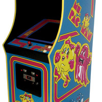 Ms Pac Man - Beautiful Modern Thing | UK