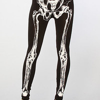 See You Monday  The Walking Tall Leggings