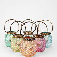 Urban Outfitters - Hobnail Candle Holder