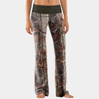 Women's EVO Scent Control Pant | 1230918 | Under Armour US