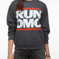 Run DMC Sweatshirt