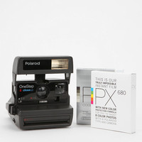 Polaroid One-Step Close-Up Camera By Impossible Project