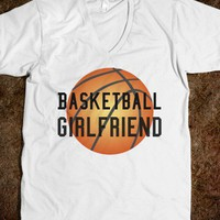 Basketball Girlfriend - Savannah Banana