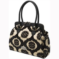 Cosmopolitan Carryall in Black Forest Cake Carryalls