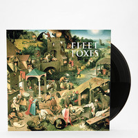Urban Outfitters - Fleet Foxes S/T 2XLP + MP3