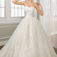 Mori Lee 1657