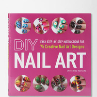 DIY Nail Art By Catherine Rodgers
