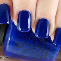 OPI Nail Polish [OPI…Eurso Euro (E72)] *Euro Centrale Collection [ship in 24hr}
