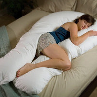 Body Pillow - Comfort U Body Pillow