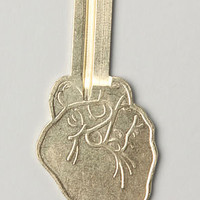 Good Worth &amp; Co. The Best Wishes Key Blank