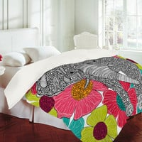 Valentina Ramos Groveland Duvet Cover