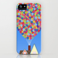 Up iPhone Case by Lovemi | Society6