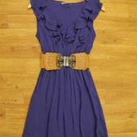 Country at Heart Dress U...