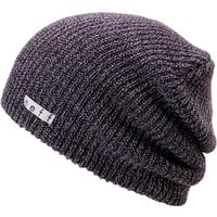 Neff Daily Heather Purple & Grey Beanie
