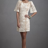 Persephone Shift in  SHOP The Bride Reception Dresses at BHLDN