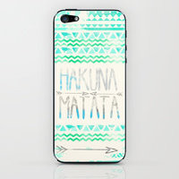 iPhone &amp; iPod Skins by Sara Eshak | Society6