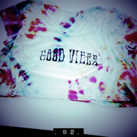 Good Vibes Crop Tee