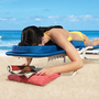 Beach Ergo Lounger  @ Sharper Image