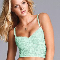 Stretch Lace Bralette - Victoria's Secret