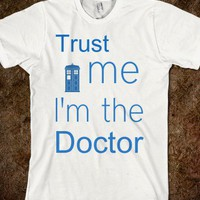 Trust me, I'm the doctor - Michellebelle810